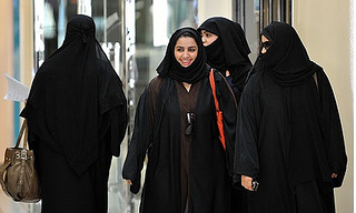 Women Empowerment in Middle East